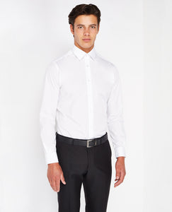Remus Uomo Tapered Fit Shirt