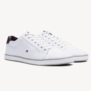 Tommy Hilfiger Canvas Trainer