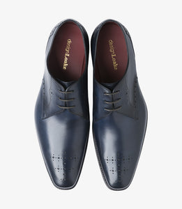 Loake Hannibal Navy