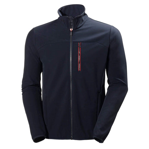 Helly Hansen Soft Shell Jacket - JR MCMAHON EXCLUSIVE MENSWEAR