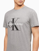 Load image into Gallery viewer, CK Logo T Shirt - JR MCMAHON EXCLUSIVE MENSWEAR