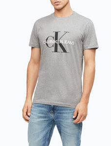 CK Logo T Shirt - JR MCMAHON EXCLUSIVE MENSWEAR