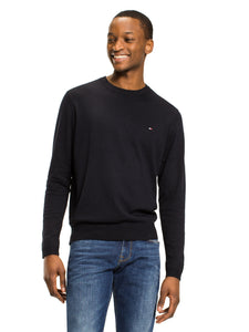 Tommy Hilfiger Crew Neck Navy
