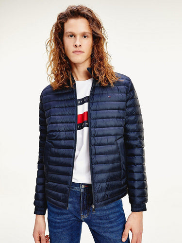 Tommy Hilfiger Packable Down Jacket - JR MCMAHON EXCLUSIVE MENSWEAR