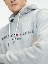 Load image into Gallery viewer, Tommy Hilfiger Logo Hoodie