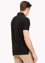 Load image into Gallery viewer, Tommy Hilfiger Black Polo Regular Fit