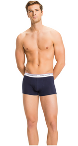 Tommy Hilfiger 3PK Trunk Navy