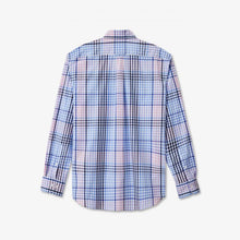 Load image into Gallery viewer, Eden Park Check Shirt Pink Blue