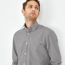 Load image into Gallery viewer, Eden Park Gingham Shirt