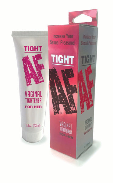 Tight AF, Tightening Cream