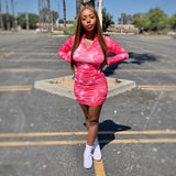 The Pinkprint | Dress