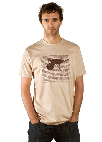 Stewardship Organic Cotton T-shirt