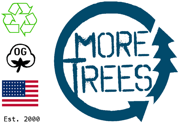 moreTrees clothing