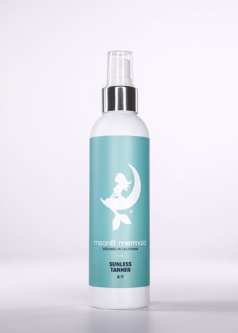 Moonlit Mermaid Sunless Tanner