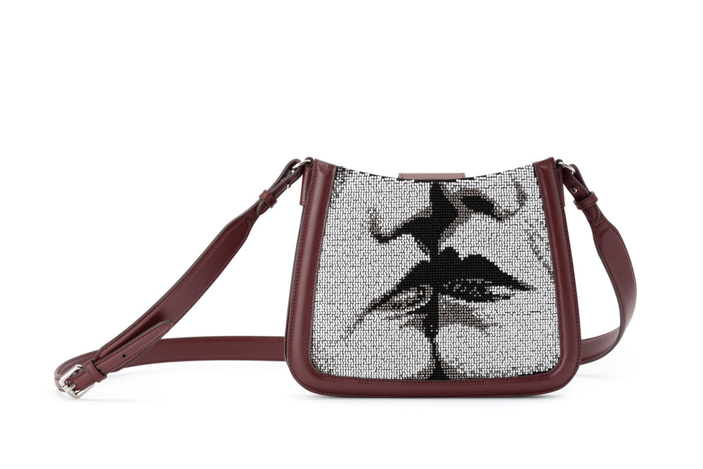 New Starry Bag: Kiss