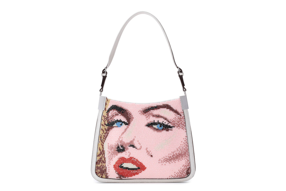 Starry Bag Faces 1926: Marilyn