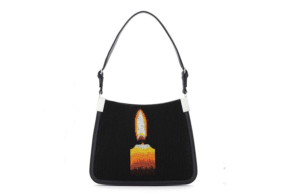 Starry Bag Candle