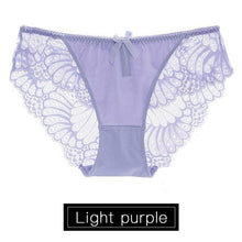 Load image into Gallery viewer, Breathable Lace Panties | Sexy Lingerie Canada