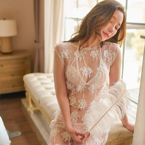 Erotic Lace Sleepwear | Sexy Lingerie Canada