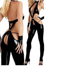 Load image into Gallery viewer, Faux Erotic Bodysuit | Sexy Lingerie Canada