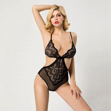 Load image into Gallery viewer, Hot Black Lingerie | Sexy Lingerie Canada