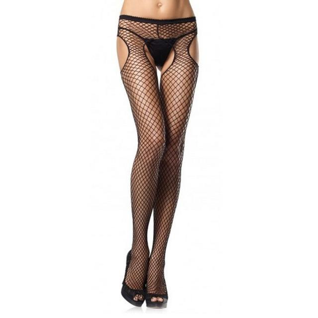 Hot Sides Sexy Stockings | Sexy Lingerie Canada