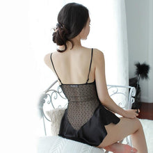 Load image into Gallery viewer, Mesh Sleeveless dress | Sexy Lingerie Canada
