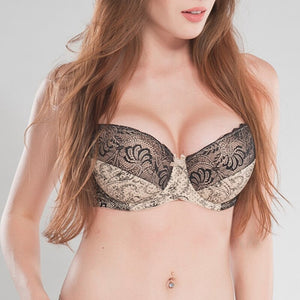 Women Push Up Sexy Bra available in Plus Size | Sexy Lingerie Canada