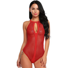Load image into Gallery viewer, Women Sexy Lingerie Hot Erotic Women Babydoll Sleepwear | Sexy Lingerie Canada