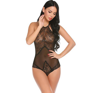 Women Sexy Sheer Lace Lingerie | Sexy Lingerie Canada