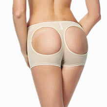 Load image into Gallery viewer, Women's Sexy Butt Lifter Panties