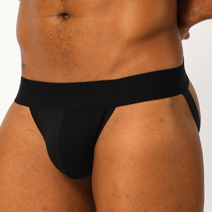 Men Jockstrap G String Thongs Panties