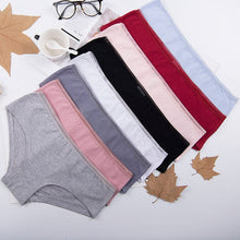 Load image into Gallery viewer, Women's Sexy Multi-color Panties | Sexy Lingerie Canada