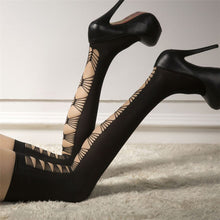 Load image into Gallery viewer, Women Sexy Breathable Net Stockings | Sexy Lingerie Canada