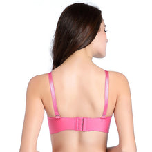 Load image into Gallery viewer, Women Seamless Push Up Brassiere | Sexy Lingerie Canada