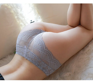 Women Sexy Lace Transparent Panties | Sexy Lingerie Canada