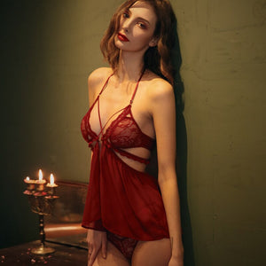 Hot Women's Summer Nightdress | Sexy Lingerie Canada