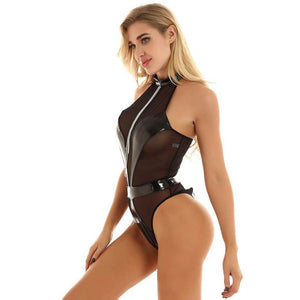 Lingerie with Zipper | Sexy Lingerie Canada