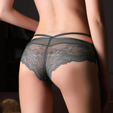 Load image into Gallery viewer, Women's Transparent Soft Material Sexy Panties | Sexy Lingerie Canada