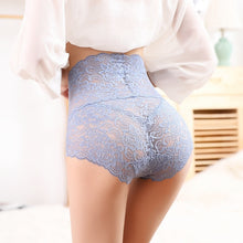 Load image into Gallery viewer, Women Sexy Plus Lace Panties | Sexy Lingerie Canada