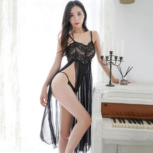 Load image into Gallery viewer, Women Sexy Nightdress | Sexy Lingerie Canada