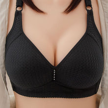 Load image into Gallery viewer, Women Thin Push Up Seamless Wire Free Bra Set | Sexy Lingerie Canada