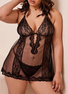 Women Sexy Plus Size Exotic Apparel | Sexy Lingerie Canada