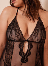 Load image into Gallery viewer, Women Sexy Plus Size Exotic Apparel | Sexy Lingerie Canada