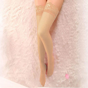 Women Sexy Fashion Lace Skinny Stocking | Sexy Lingerie Canada