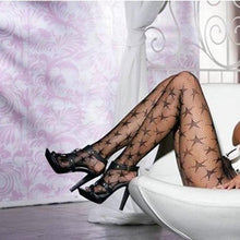 Load image into Gallery viewer, Women Sexy Fishnet Pantyhose Stockings | Sexy Lingerie Canada