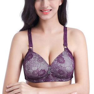 Women Ultrathin Pure Cotton Super Sexy Bra | Sexy Lingerie Canada