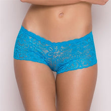 Load image into Gallery viewer, Women Sexy Lace Panties | Sexy Lingerie Canada