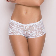 Load image into Gallery viewer, Women Sexy Lace Panties
