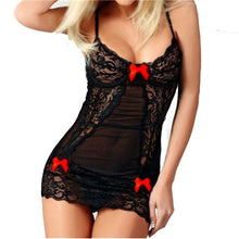Load image into Gallery viewer, Women Erotic Lace Bra Underwear